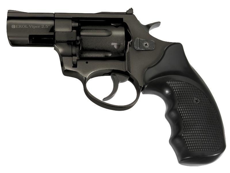 Obranný plynový revolver EKOL Viper 2,5