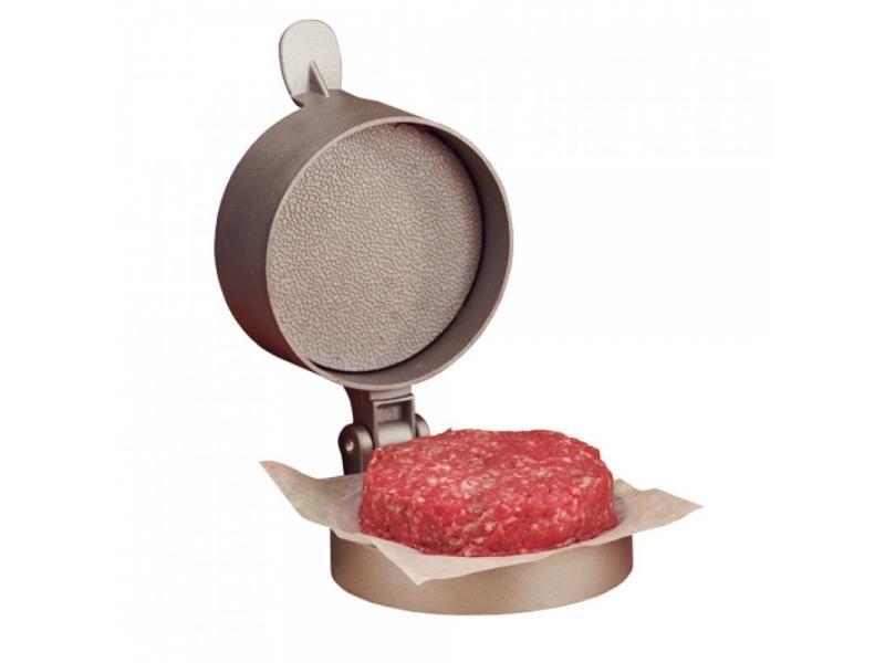 Lis na hamburgery Weston