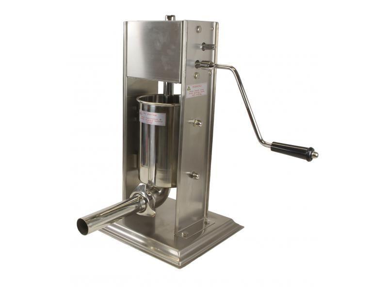 Plnička klobás a jaterníc EUROHUNT 3-litrová