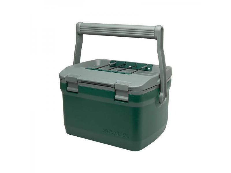 STANLEY prenosná chladnička zelená 6,6L