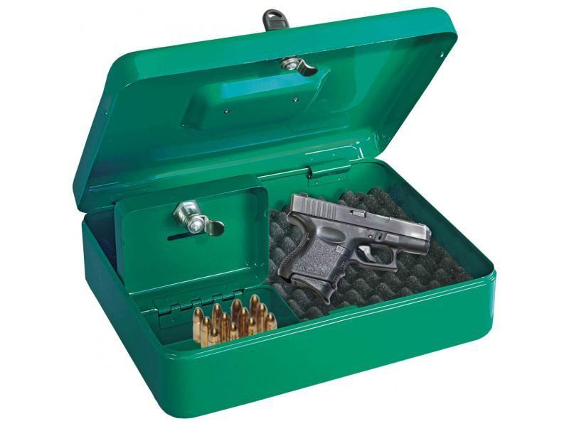 Trezor na krátke zbrane Gunbox