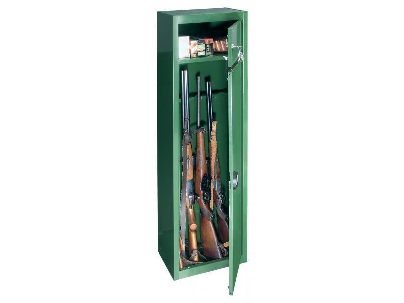 Trezor na zbrane Gun-5-na 5 zbraní