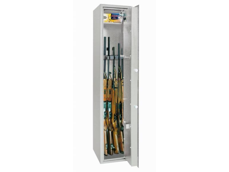 Trezor na zbrane YUKON 5 S1 - na 5 zbraní