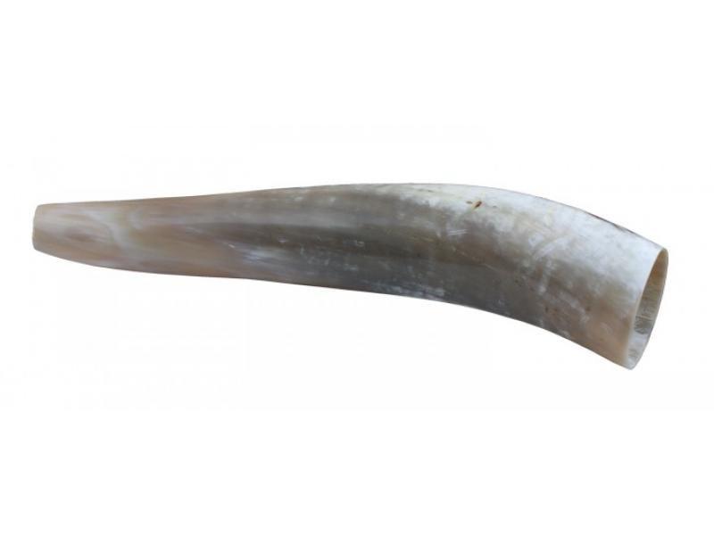 Jelenie ručadlo Weisskirchen roh 40 cm