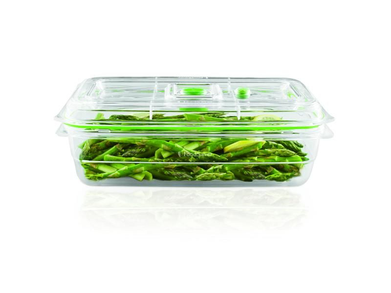 FoodSaver Fresh Container 2,3l