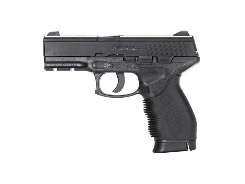 Vzduchová pištoľ CO2 Norica model Taurus 24/7 4,5mm BB