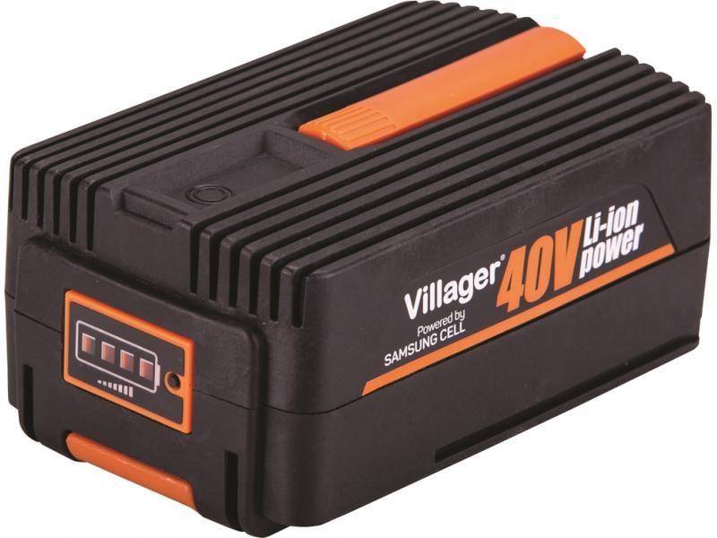 Batéria pre kosačky VILLAGER VILLY (40V / 4Ah)