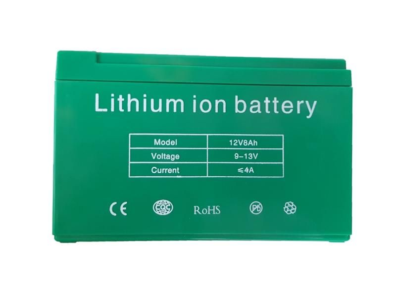 Batéria VILLAGER VBS 16 Li