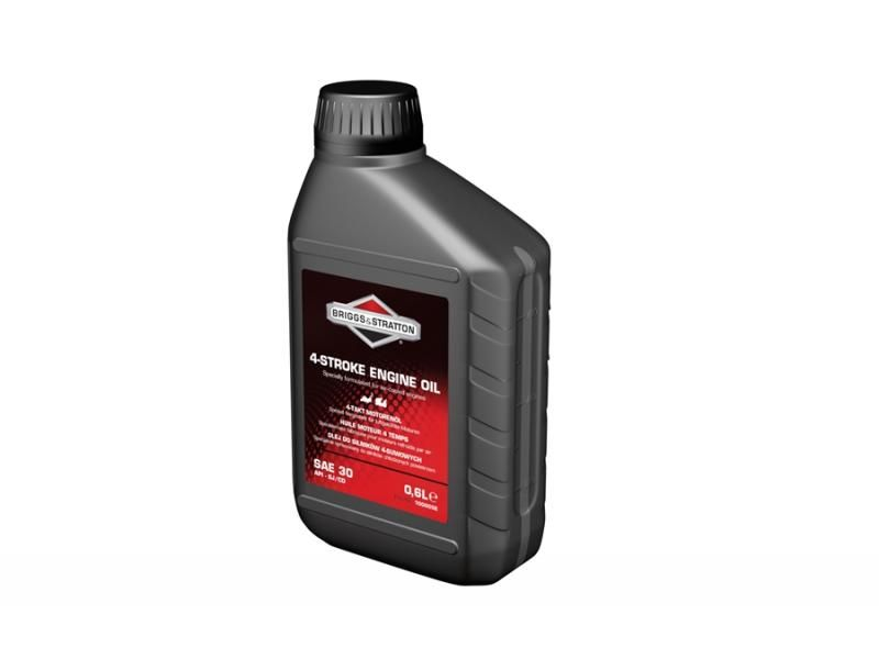 Olej 0,6l Briggs & Stratton SAE 30