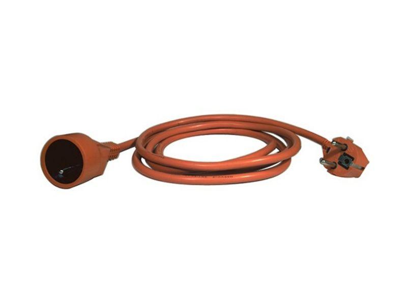 Predlžovací kábel 30m, 1 zásuvka