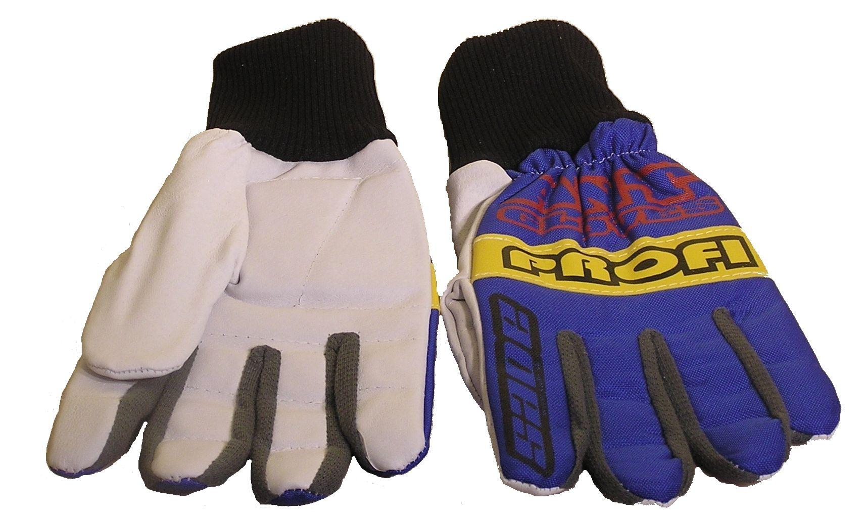 Profesionálne antivibračné rukavice SADE