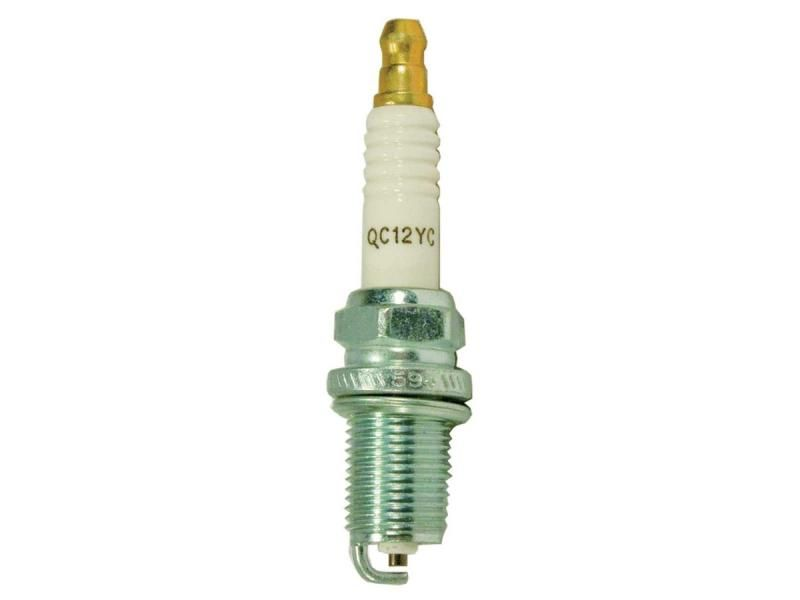 Zapaľovacia sviečka CHAMPION QC12YC / NGK BKR5E