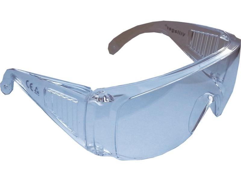 Ochranné okuliare VILLAGER VSG 9