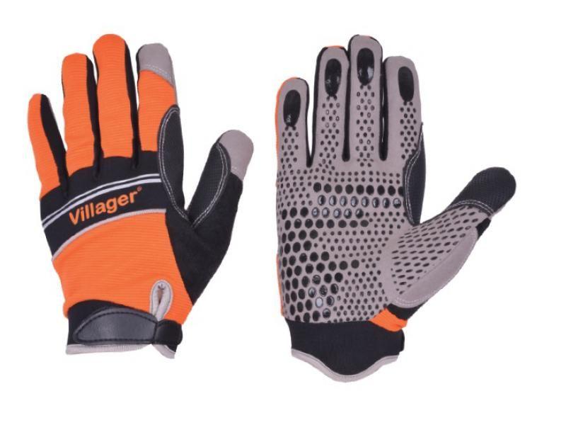 Pracovné rukavice VILLAGER VWG 15  9