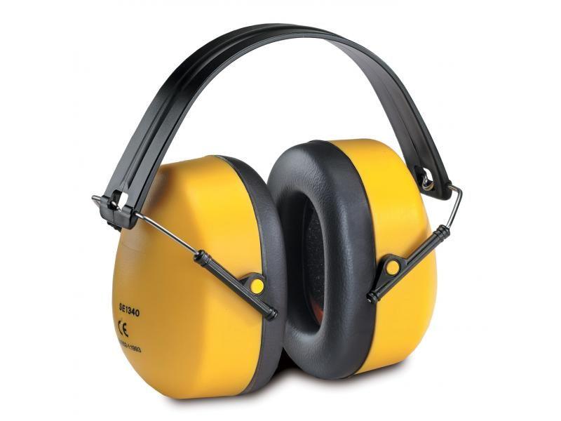Slúchadlá-ochrana uší