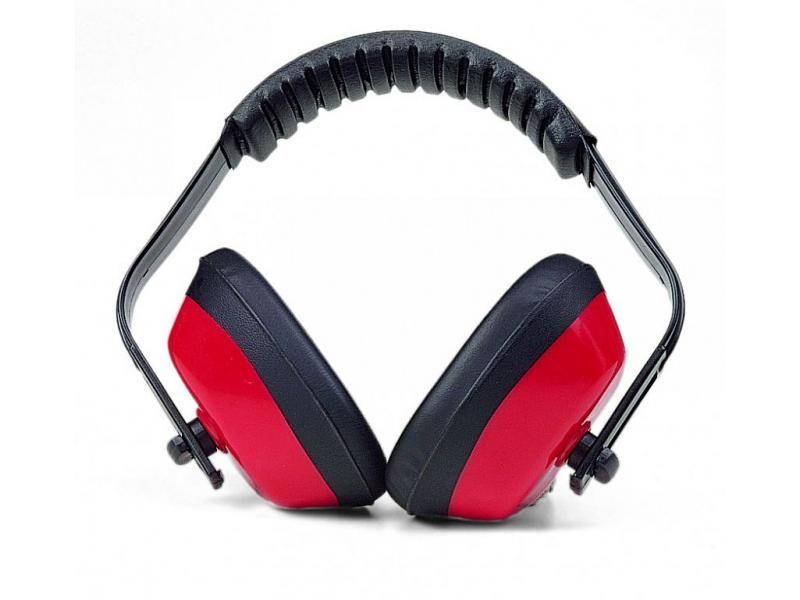Slúchadlá TECOMEC, ochrana uší