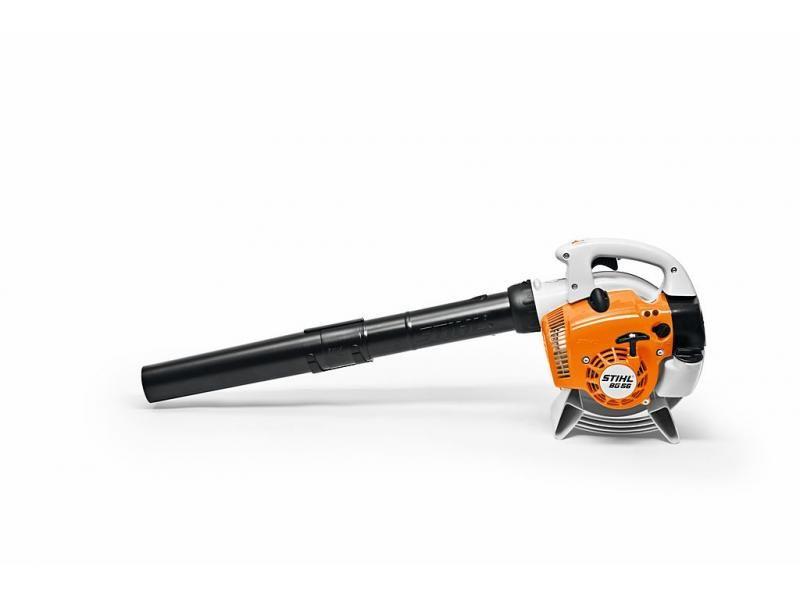 Benzínový záhradný vysávač STIHL BG 56